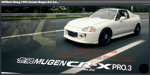 Wang Auto Inc - K-series